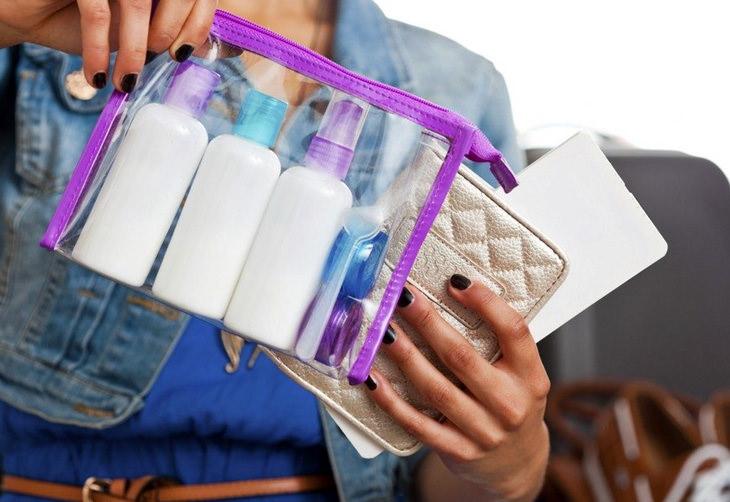 Что можно и нельзя перевозить в ручной клади и багаже, изображение №3