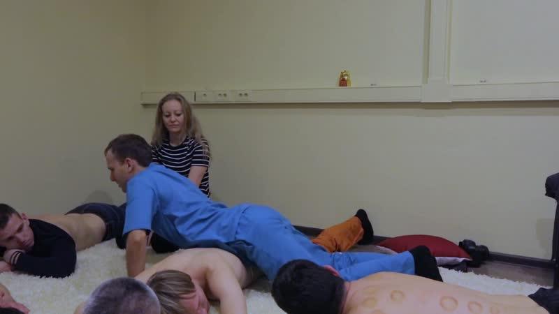 Мастеркласс по эротическому массажу подготовке к сквирту и мультиоргазму Сергей Алтушкин