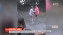 18 06 19 Ровно Битва в маршрутке Пасажири рейсу Рівне Березневе влаштували масову бійку через переповнений автобус
