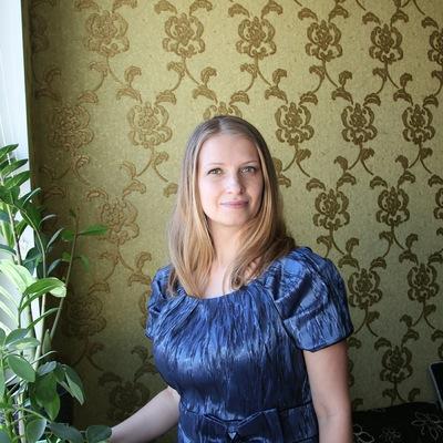 Антонина Леонова