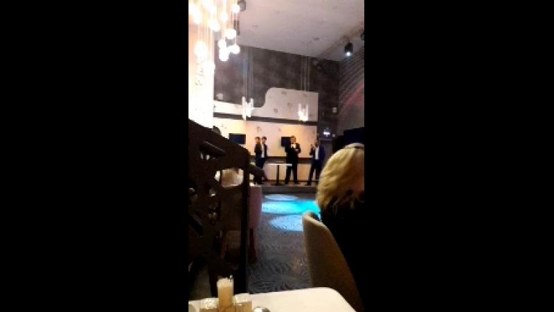 Саша Маличкович - Live