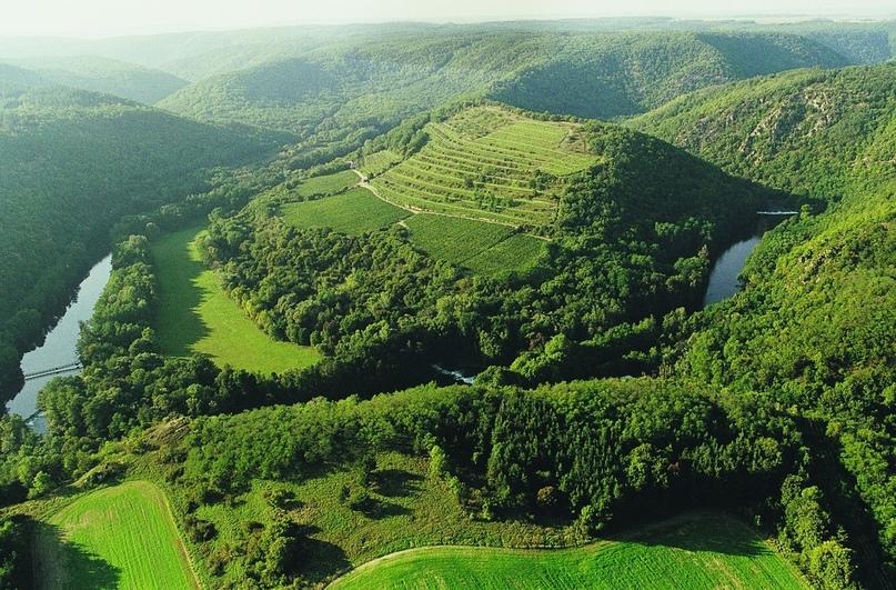 Пещеры, водопады и сказочные замки Чехии, изображение №8