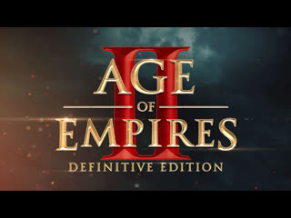 Age of empires ii: definitive edition — e3 2019 — trailer