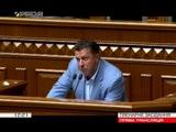 Антон Яценко Ми не повинн скасовувати мажоритарну систему!