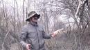 Выжить вместе с Саввой Серия 12 Как спастись в лесу без воды Пародия