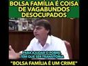 Bolsonaro é contra as leis de privilégios mas ele é um privilegiado Corrupto