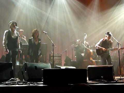 Leonard Cohen The Partisan live @ Wiesen 26 08 2009