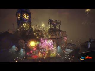 Concrete genie - story trailer
