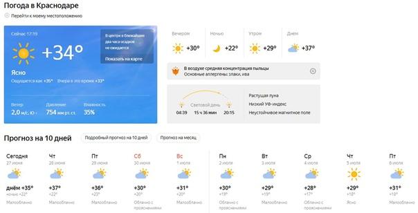 интересует краснодар погода в картинках софт предложит