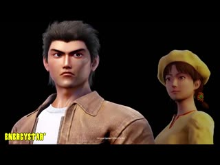 Трейлер  Shenmue 3  PS4, Xbox One, PC