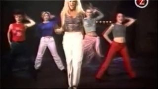 Victoria Silvstedt - Party Line