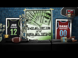 NFL Schedules Are Released, NBA & NHL Recap, Yanks Sweep Boston | Make It Rain EP. 53