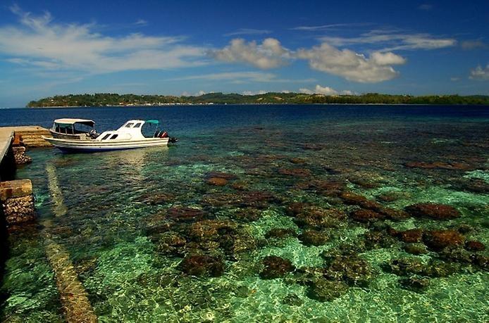 Соломоновы Острова в Тихом океане, изображение №6