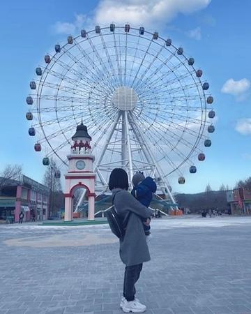 Mashimaro_park video