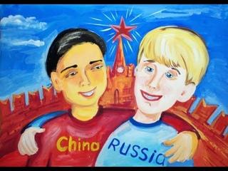 Захватит ли Китай Россию?