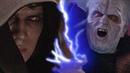 Звёздные войны Месть ситхов за атаку клоунов Обзор Эпизода 2 и 3