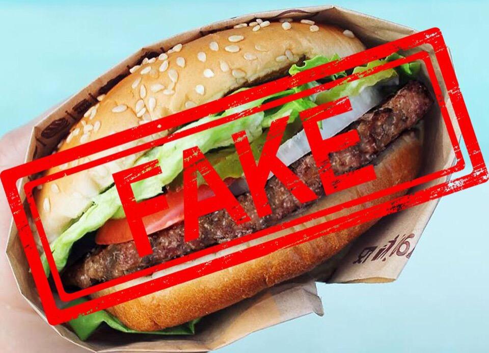 В США Burger King начал продавать бургеры с искусственно выращенной говядиной, чтобы сократить жертвы среди КРС и во имя здоровья человечества.