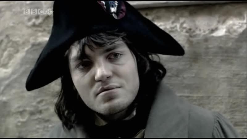 BBC Великие воины Наполеон 2007 Фрагмент