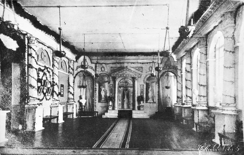 Деревянные здания старой Вятки. 7 утраченных шедевров архитектуры., изображение №25