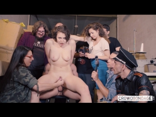 Porndoepremium sofia curly – beauty and the bondage beast new porn 2018