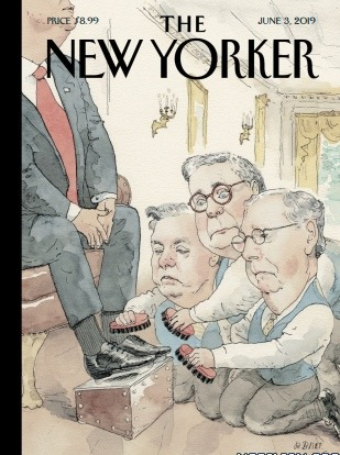 The New Yorker - June 3, 2019