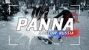 PANNA В ПАРКЕ ГОРЬКОГО - CRAZY NUTMEG SKILLS 2019/ MOSCOW STREET FOOTBALL / ZSTREET