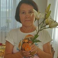 Рая Константинова