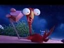 CRACKÉ - ПОЛНОЛУНИЕ Мультфильм для детей от Squeeze WildBrain