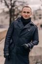 Личный фотоальбом Николая Антонова