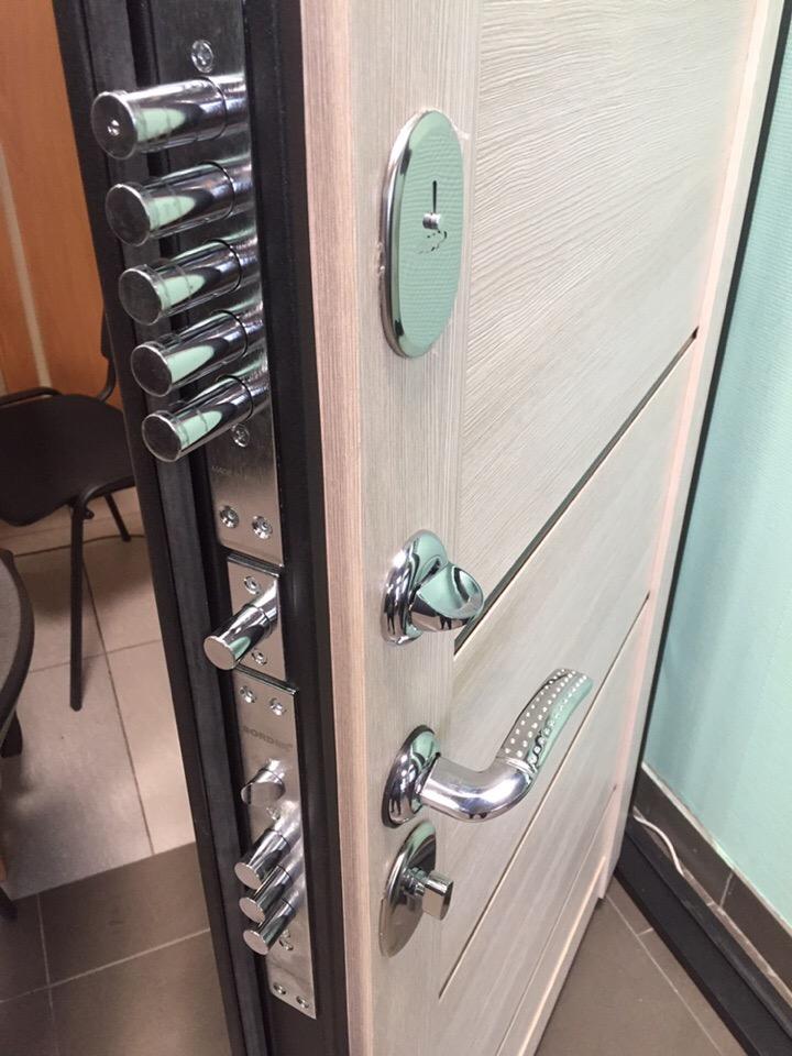 Как выбрать входную дверь, изображение №3