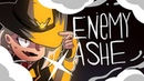 ENEMY ASHE (OVERWATCH ANIMATION)