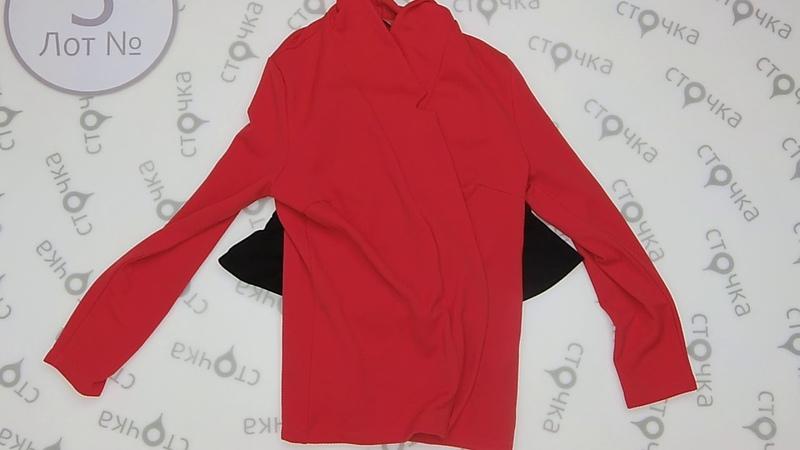 Mix Premium Spring Scotland 35kg 3 секонд хенд одежда оптом