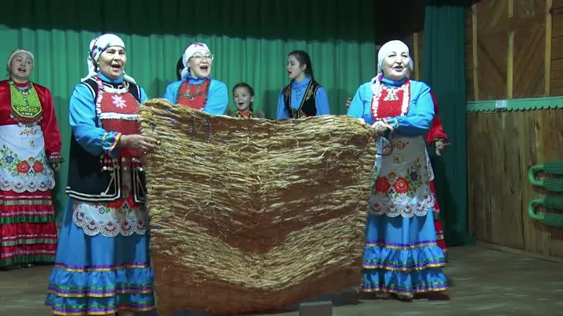 НФА «Еңгәләр», Белорецкий район, село Ассы