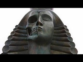 В это сложно поверить, но Египетские пирамиды - гигантский каменный трансформатор времени!