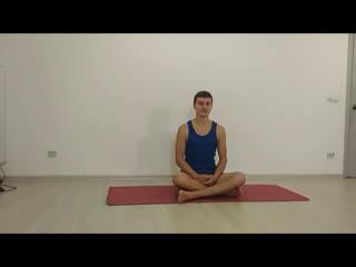 Почему йога делает нас спокойными и эмоционально устойчивыми? Алексей Наумкин