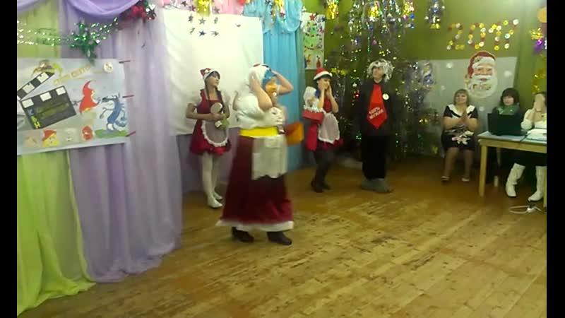 КВН клуб п Водла