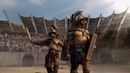 Восемь дней, которые создали Рим. Вторая серия - Спартак и восстание гладиаторов. HD