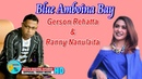 BLUE AMBOINA BAY - GERSON REHATTA RANNY NANULAITA - KEVS DIGITAL STUDIO OFFICIAL VIDEO MUSIC