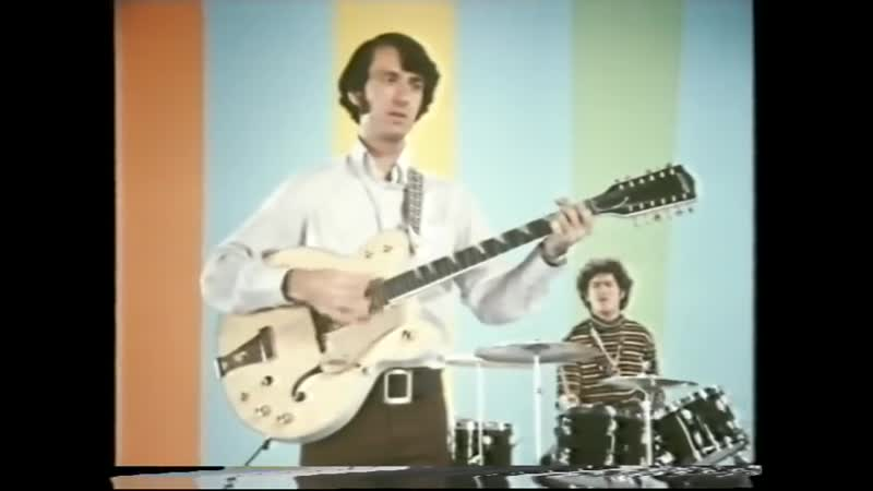 "The Monkees - _""Pleasant Valley Sunday_"" - ORIGINAL VIDEO - HQ"