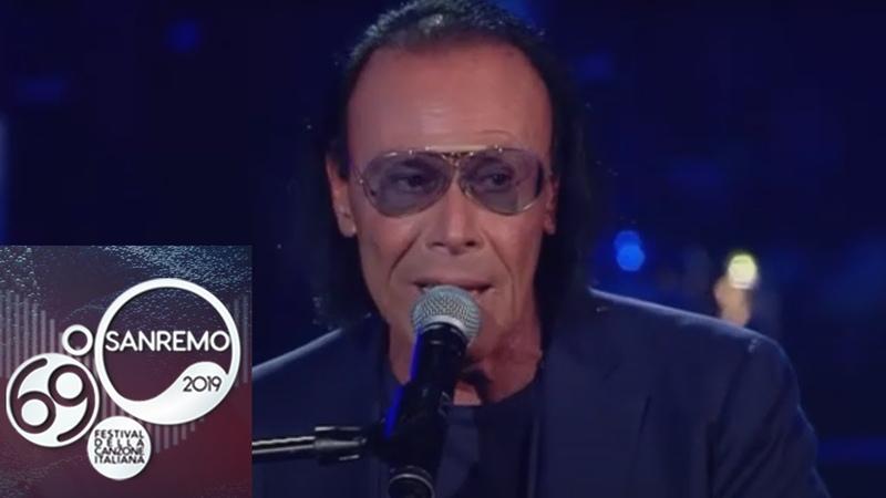 Sanremo 2019 - Antonello Venditti e Claudio Baglioni cantano Notte prima degli esami
