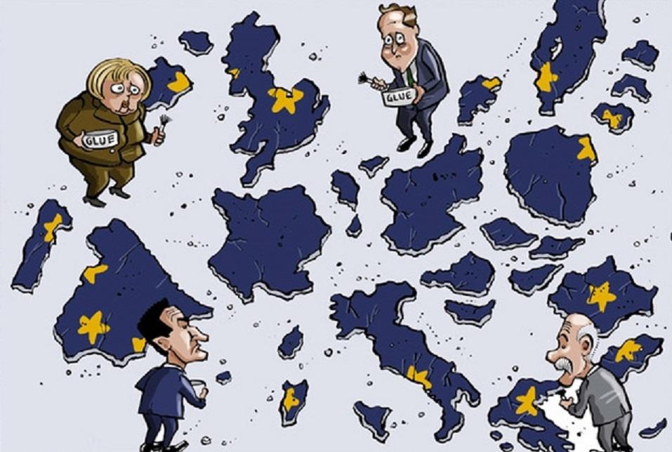 выборе пункта смешная картинка карта евросоюза где украина тремя цветочками