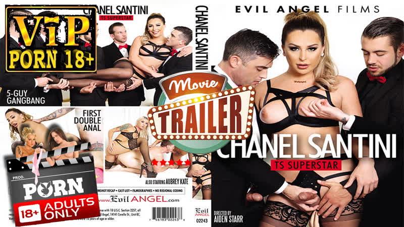 Chanel Santini: TS Superstar (2019) Трейлер