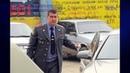 Новосибирский облсуд подтвердил формулировку увольнения экс-начальника ГИБДД Сергея Штельмаха