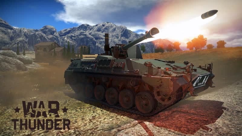 Фронтовое дрочево День 1 Только АБ War Thunder 1 87