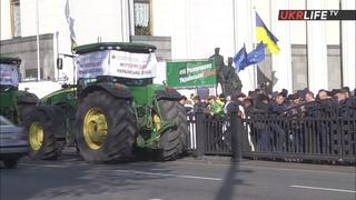 Чому українці виступають проти ринку землі?