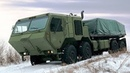 Heavy Expanded Mobility Tactical Truck Oshkosh Hemtt