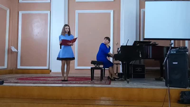 Песня Зимы причуды. слова Т.Кит, музыка О.Назаровой. 16.11.19.