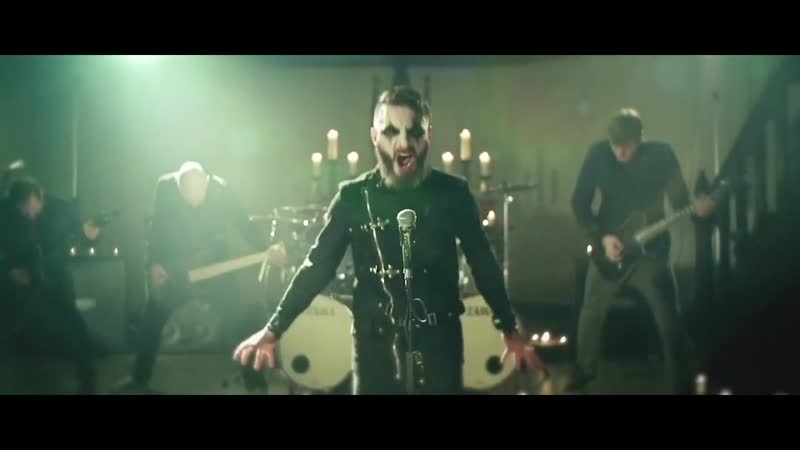 CALIBAN - Devils Night (OFFICIAL VIDEO)