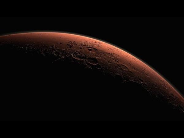 Полёт на Марс реальность или фантастика