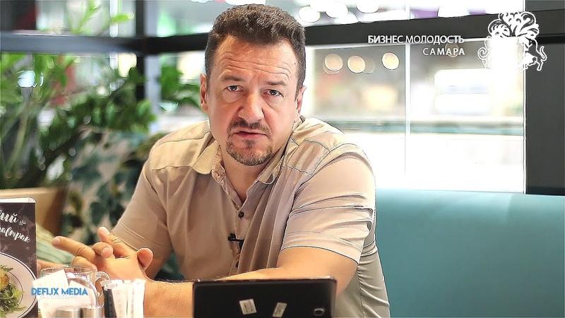 Игорь Горюшинский приглашает на Олега Торбосова
